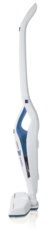 Aspiradora Versatil Cordless Vacuum  http://www.taurusappliances.co.za/products/upright-cordless-bagless-vacuum-948186