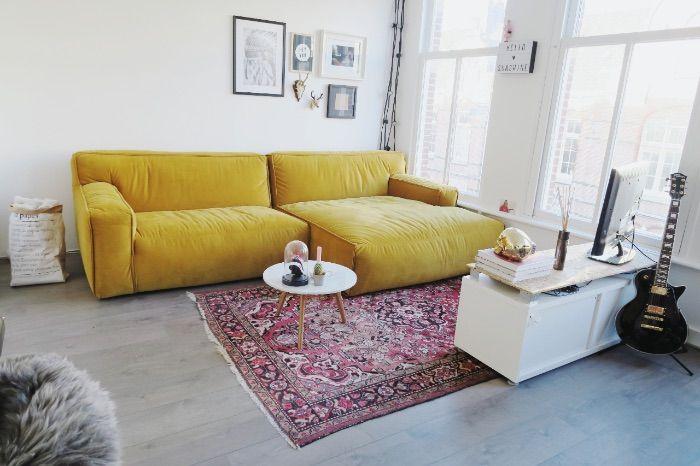 Dat De Huismuts een crush heeft op Wonen met LEF is niks nieuws. Deze webshopstaat bomvol met stoere en unieke woonaccessoires en meubels.Regelmatig wip [...]