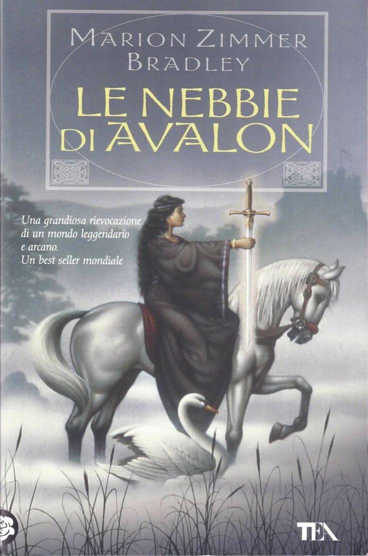 Le Nebbie di Avalon  (Marion Zimmer Bradley)