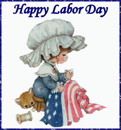Happy Labor Day quotes cute american flag labor day happy labor day labor day weekend labor day graphic betsy ross
