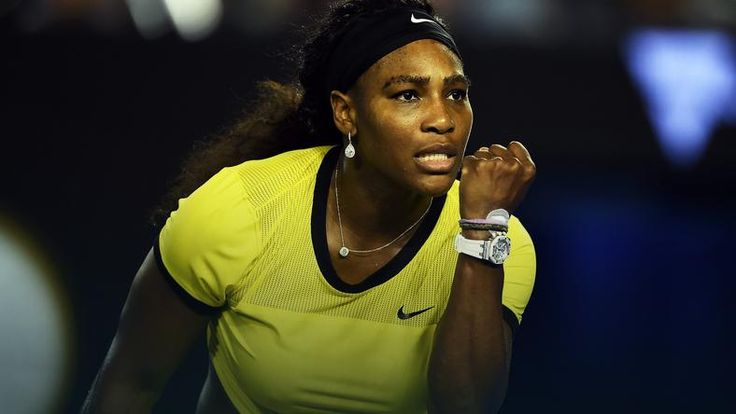 Serena Williams: w meczach z Agą albo jesteś gotowy na walkę, albo na powrót do domu