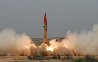 Report: Pakistan's nuclear arsenal could become the world's third-biggest - The Washington Post
