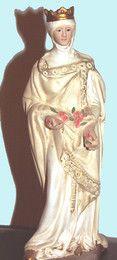 Rainha Santa Isabel homenageada pelo povo, pelo Fado - Lisboa no Guiness