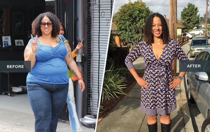 2 Years & 3,000 Instagram Posts: How Kim Lost 170 Pounds