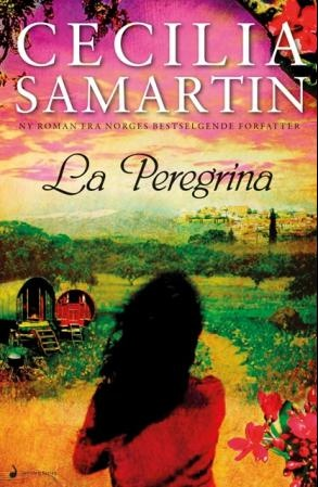More Cecilia Samartin