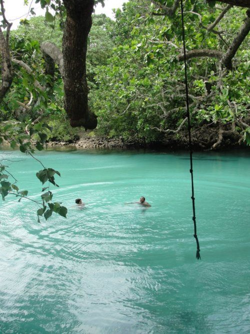 love: Swim Hole, Water, Skinny Dips, Ropes Swings, Blue Lagoon, Travel, Lakes Fun, Tans Seasons, Tropical Places