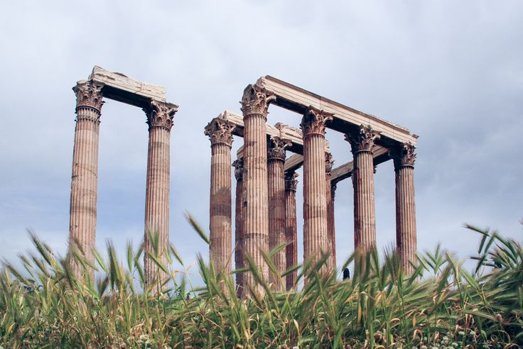 Athens, Greece by Olga Larkina Photography www.olgalarkina.com