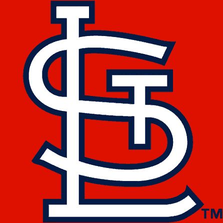 Saint Louis Cardinals <3 for the, woman of my dreams. No other reason :)