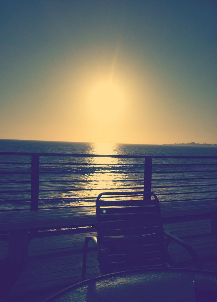 Nothing Beats a Summer Sunset