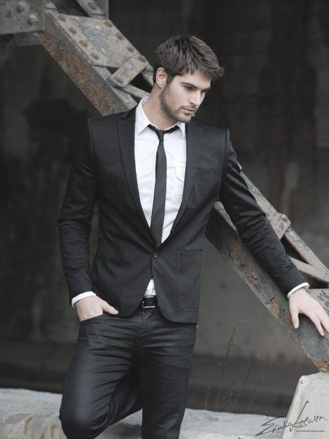 Nick Bateman Model | Nick Bateman kk20-399b | Erwinloewen's Blog