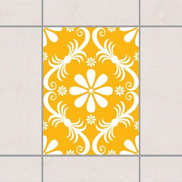 Fliesenaufkleber Küche Günstig | 21 Besten Fliesen Ideen Fliesensticker Tile Stickers Bilder Auf