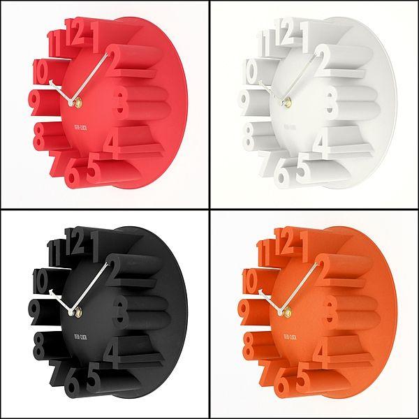 Лучшая реклама 4 цвета отлично 3D домашнего декора мода современное искусство декоративные купол круглый настенные часы часы белл лучшая цена