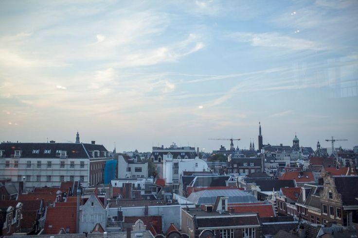 Blue Skybar Amsterdam
