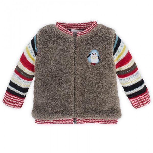 Catimini knitted jacket