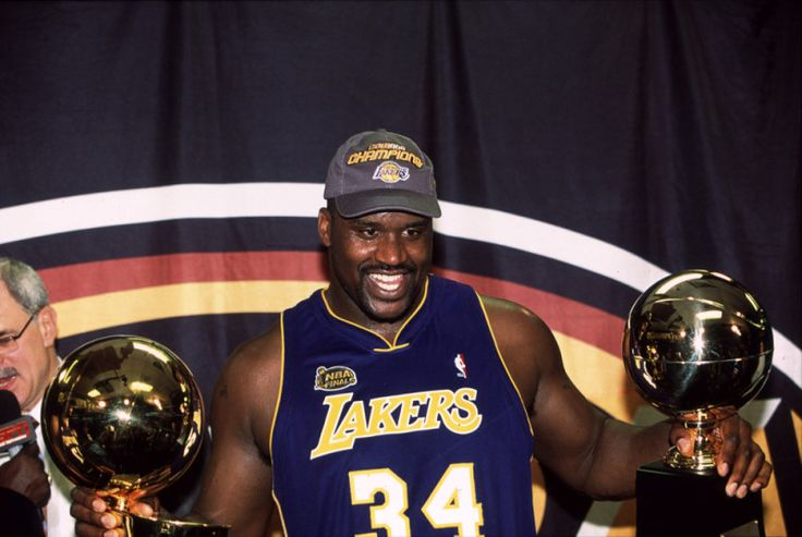 138 best images about Shaquille O'Neal | HOF on Pinterest | Nicole alexander, Penny hardaway and ...