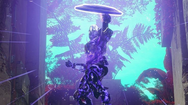 Destiny 2 Beta Exploit - How to Get Infinite Super Meter IGN shows you how to unlock an infinite amount of your super ability during the Nessus strike in the beta for Destiny 2.    Once on Nessus wait near where you initially spawn into the world until you can steal a Pike vehicle from some passing Fallen. Once you've got your Pike and have a charged Super simultaneously initiate your super move and get onto the Pike - you may need a few tries to get the timing right but when done correctly…