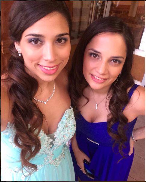 #SocialMeicap para dos hermanas M. Paz y Bárbara para ir al matrimonio de su hermano