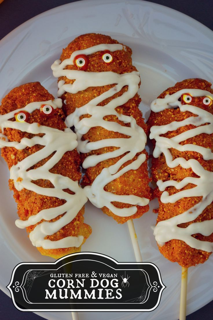 331 best Vegan Halloween images on Pinterest