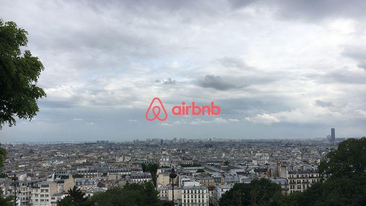 Airbnb prévoit d'héberger 100 000 réfugiés en 5 ans