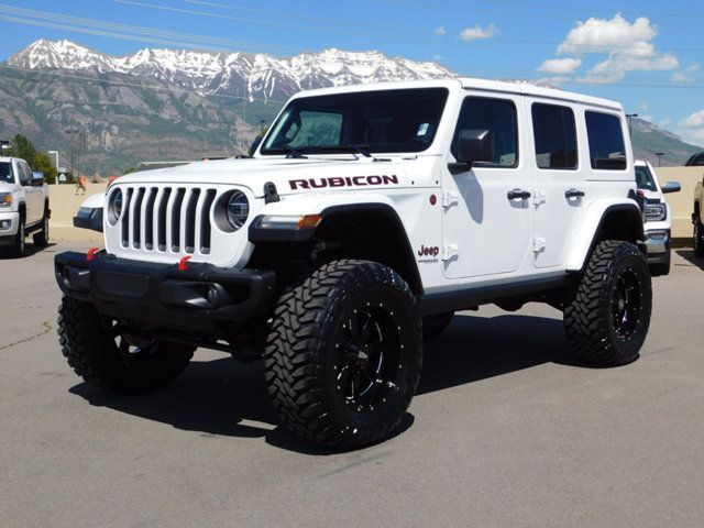 My Fascination With Jeeps Commenced When I Was With Hig In 2020
