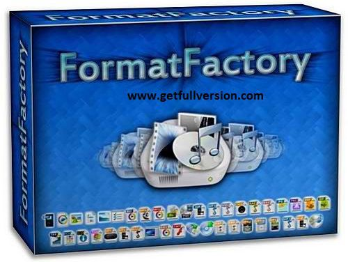 Format Factory 3.6.0 Download Free for Windows