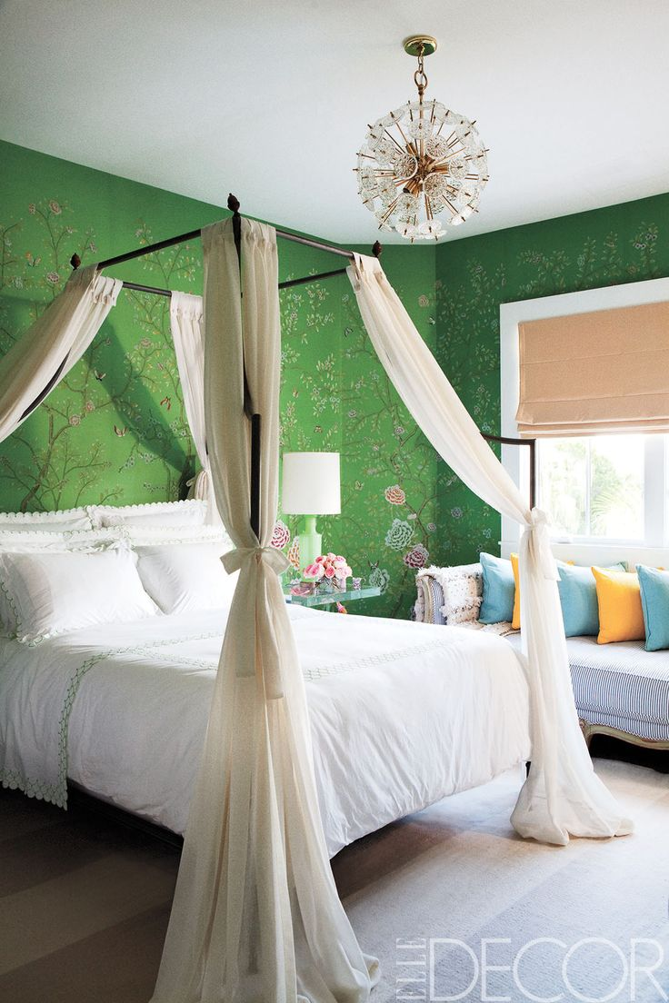 Kelly green velvet curtains - 12 Color Meanings And How To Use Them In Your Home