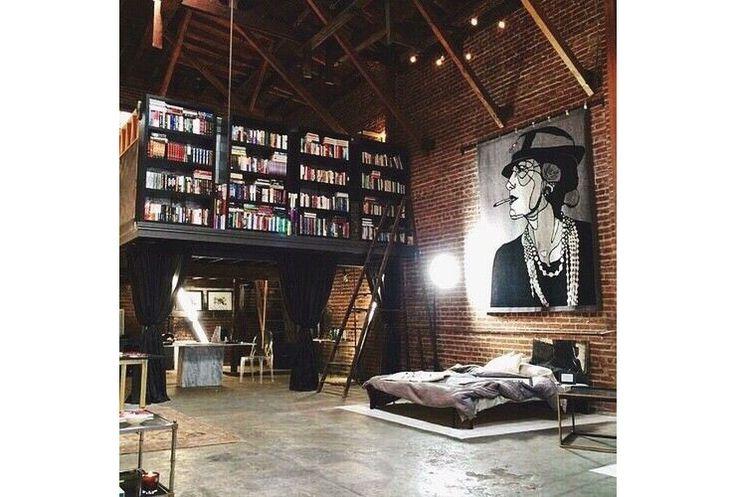 Les 176 meilleures images propos de loft or industrial for Fenetre loft industriel