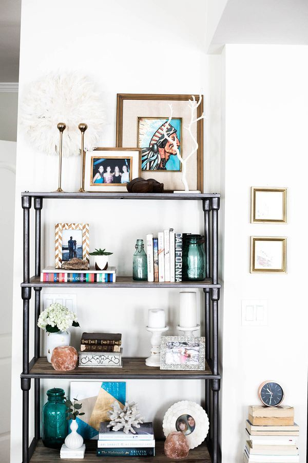 Home tour of amanda holstein 39 s san francisco studio apartment home decor inspiration coastal - Home decor san francisco image ...