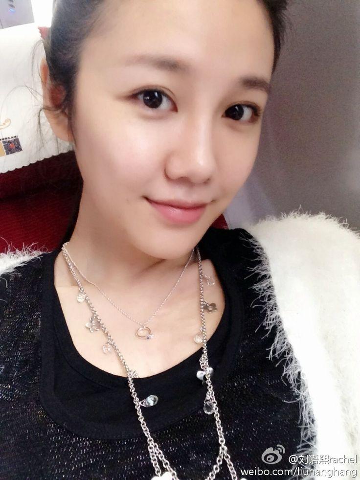 刘语熙rachel的微博_微博