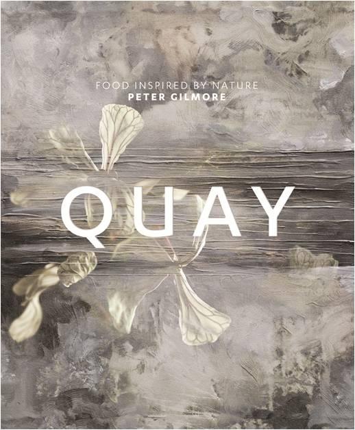 Quay Restaurant. Chef Peter Gilmore