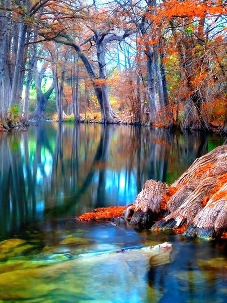 Stunning Landscapes - Photo Collection