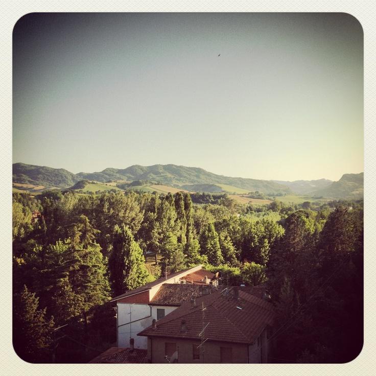 Terme di Riolo - Instagram by @igersravenna