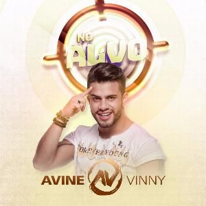 Avine Vinny – #NoAlvo – Outubro 2017 Baixar CD Completo MP3 Gratis