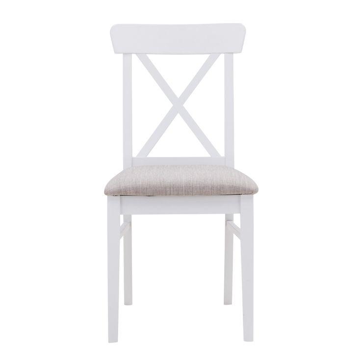 Zastawa stołowa - Krzesło NEW RETRO w sklepie Agata Meble  KRZESŁO RETRO NEW  Krzesło z kolekcji New Retro wykonane z tropikalnego drewn