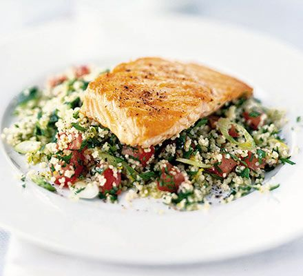 Tabbouleh | BBC Good Food