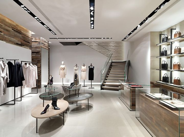 Max Mara Store By Duccio Grassi Architects Chengdu China