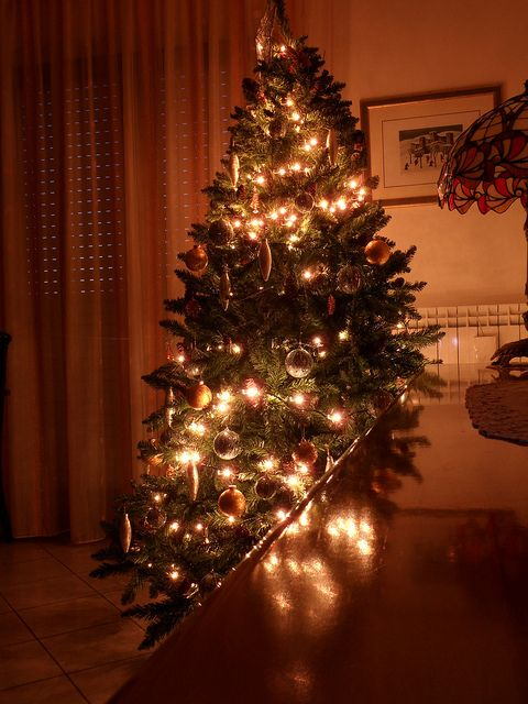 Albero di Natale (italian christmas tree)     Artificial christmas trees for sale - Special reduced prices on prelit artificial Christmas trees. Large selection of sizes available with clear