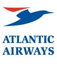 Atlantic Airways Logo. (FAROEN).