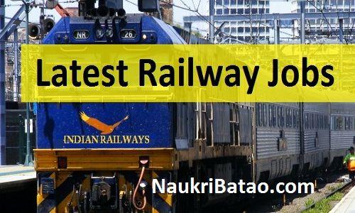 Railway Jobs - Railway Recruitment | Jobs In Railway https://www.naukribatao.com/railway-jobs/