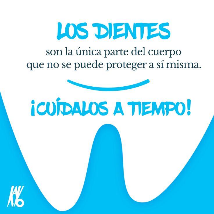 #CuidadoDental #Odontología