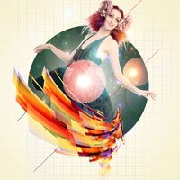 Creating an Edgy, Colorful Fashion Photo-manipulated Artwork