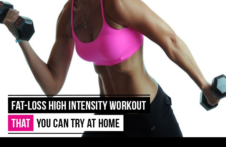 You don't need to be at a gym to do this workout. HIIT, which stands for high intensity interval training, can be done anywhere and anytime.