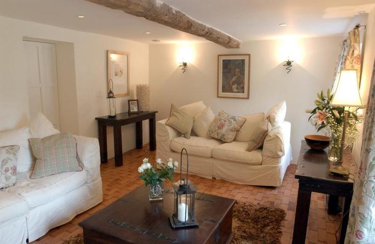 Cotswolds - Corner Cottage interior, Langford