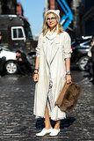 NYFW Street Style Day 2  www.trakrecruiting.com - fashion & retail recruitment specialists