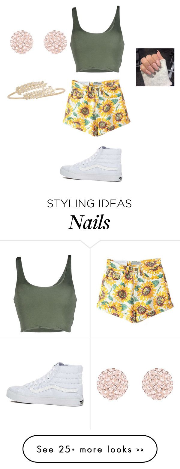 """Untitled #521"" by auntiegirl02 on Polyvore"