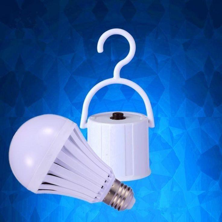 Intelligence Emergency Light Bulb