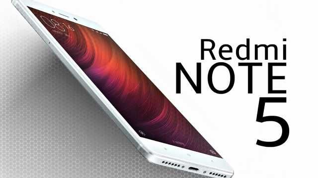 JustInReviews comes with its Smartphone review of the latest handset from the Xiaomi series. Today we shall talk about the Redmi Note 5