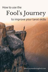 The Fool's Journey