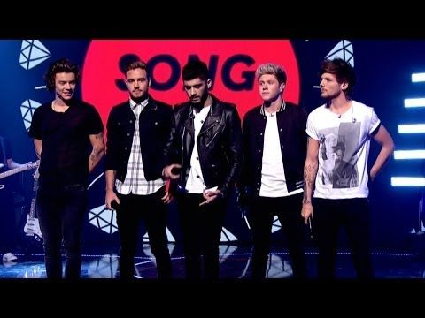 One Direction performing 'Best Song Ever' on Children In Need 11-15-13 :) This was such a good performance! :)