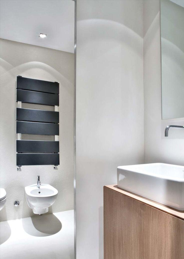 Blok Bath   #home #radiator #design #aluminum #interiordesign #forniture